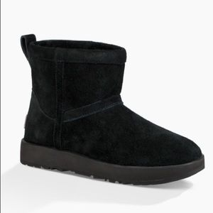UGG Mini Waterproof Boot